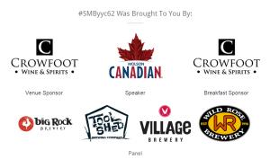 SMByyc62 Sponsors