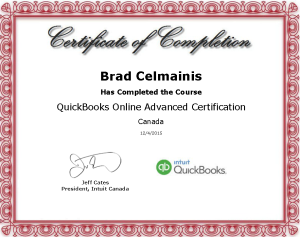 QBO Advanced